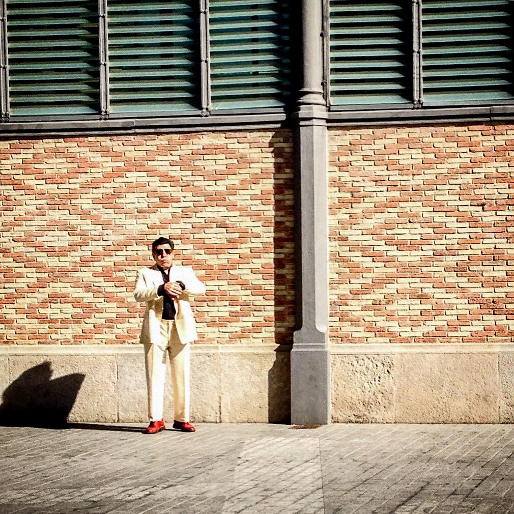 Born Cultural Centre, Barcelona