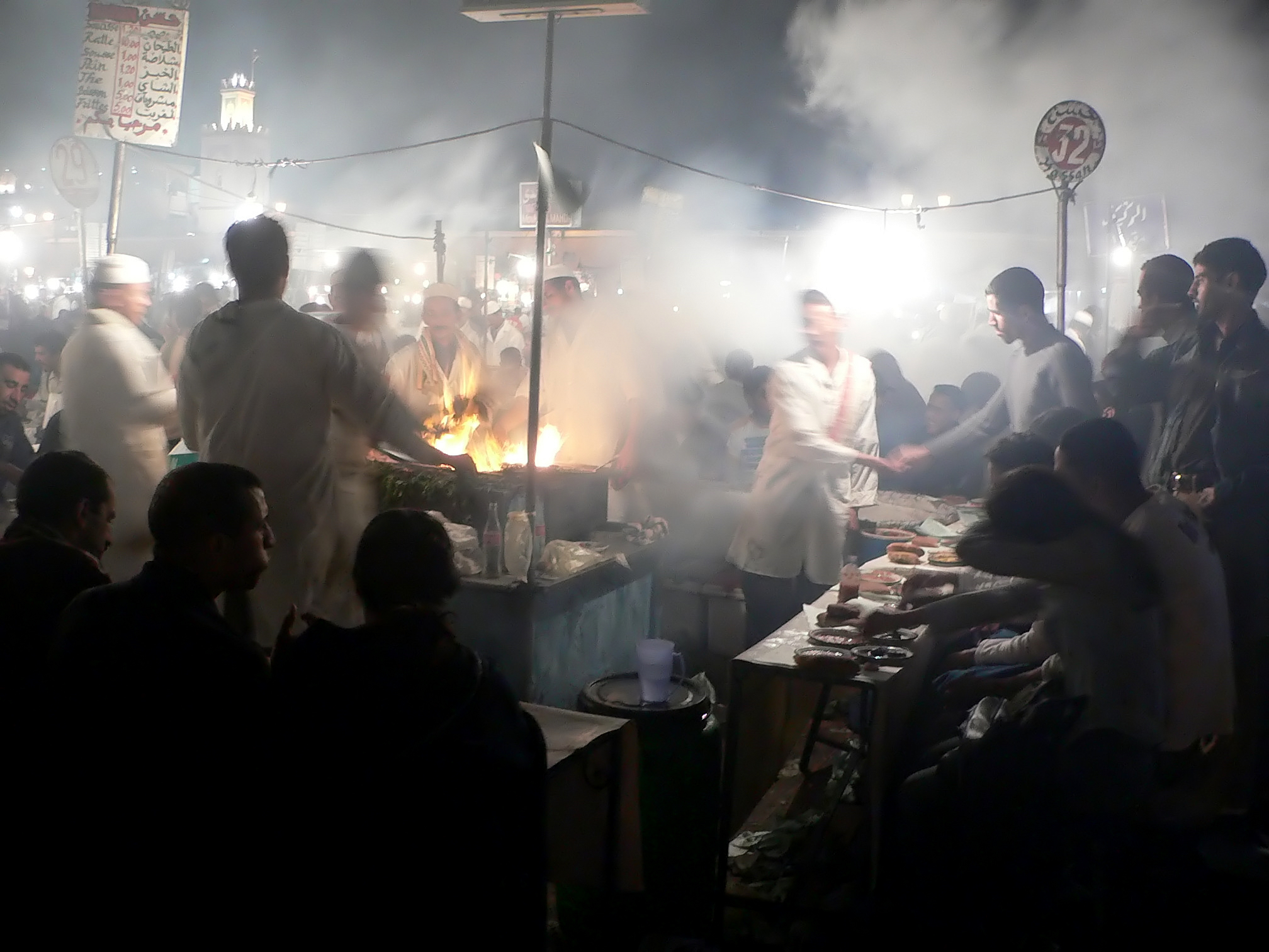 Food_Stalls_Marrakech