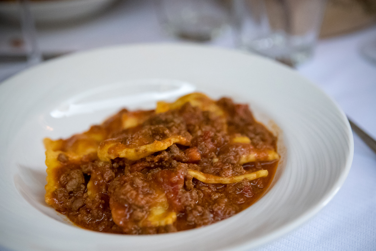 The best pasta restaurants and trattorias in Rome - by Ben Holbrook