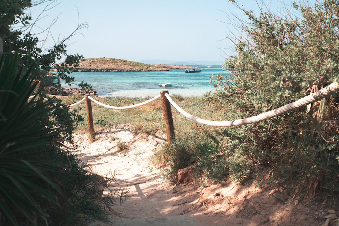 Formentera Travel bLog