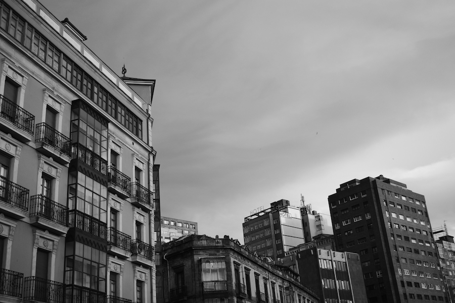 Gijon, Asturias Street and Travel Photography by Ben Holbrook from DriftwoodJournals.com-3578