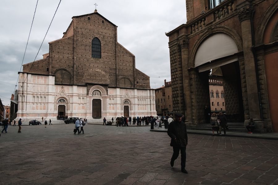 Piazza Maggiore Bologna, Italy Things to Do – Travel Photography by Ben Holbrook from DriftwoodJournals.com37
