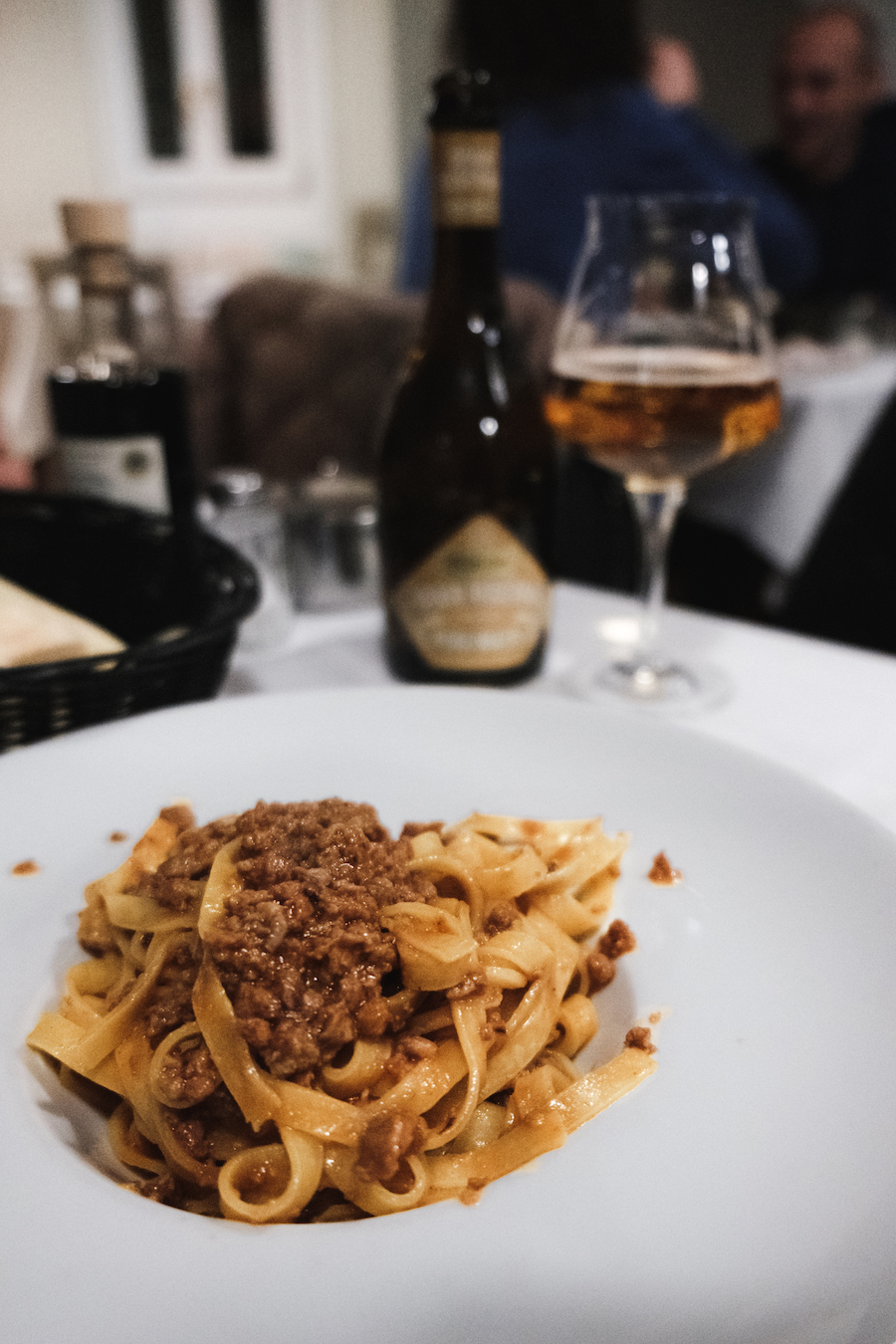 Where to eat pasta in Bologna, Italy Things to Do – Travel Photography by Ben Holbrook from DriftwoodJournals.com9