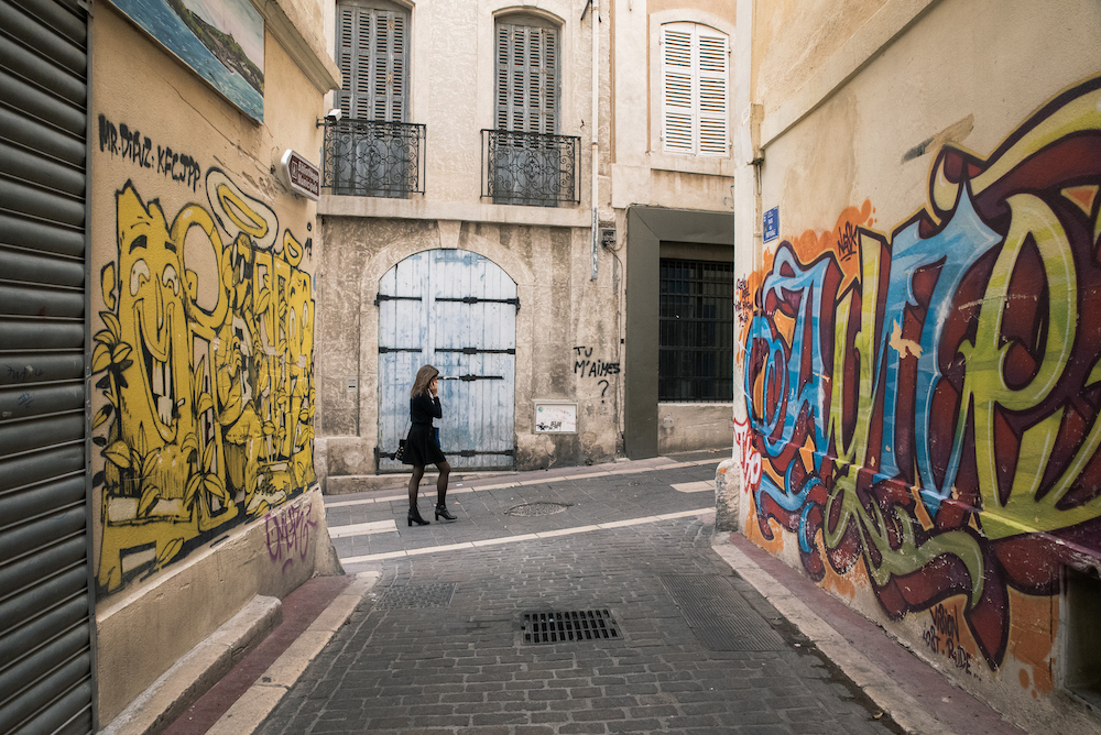 Cours Julien, Things to Do in Marseille, Southern France – Travel Photography by Ben Holbrook from DriftwoodJournals.com-1720