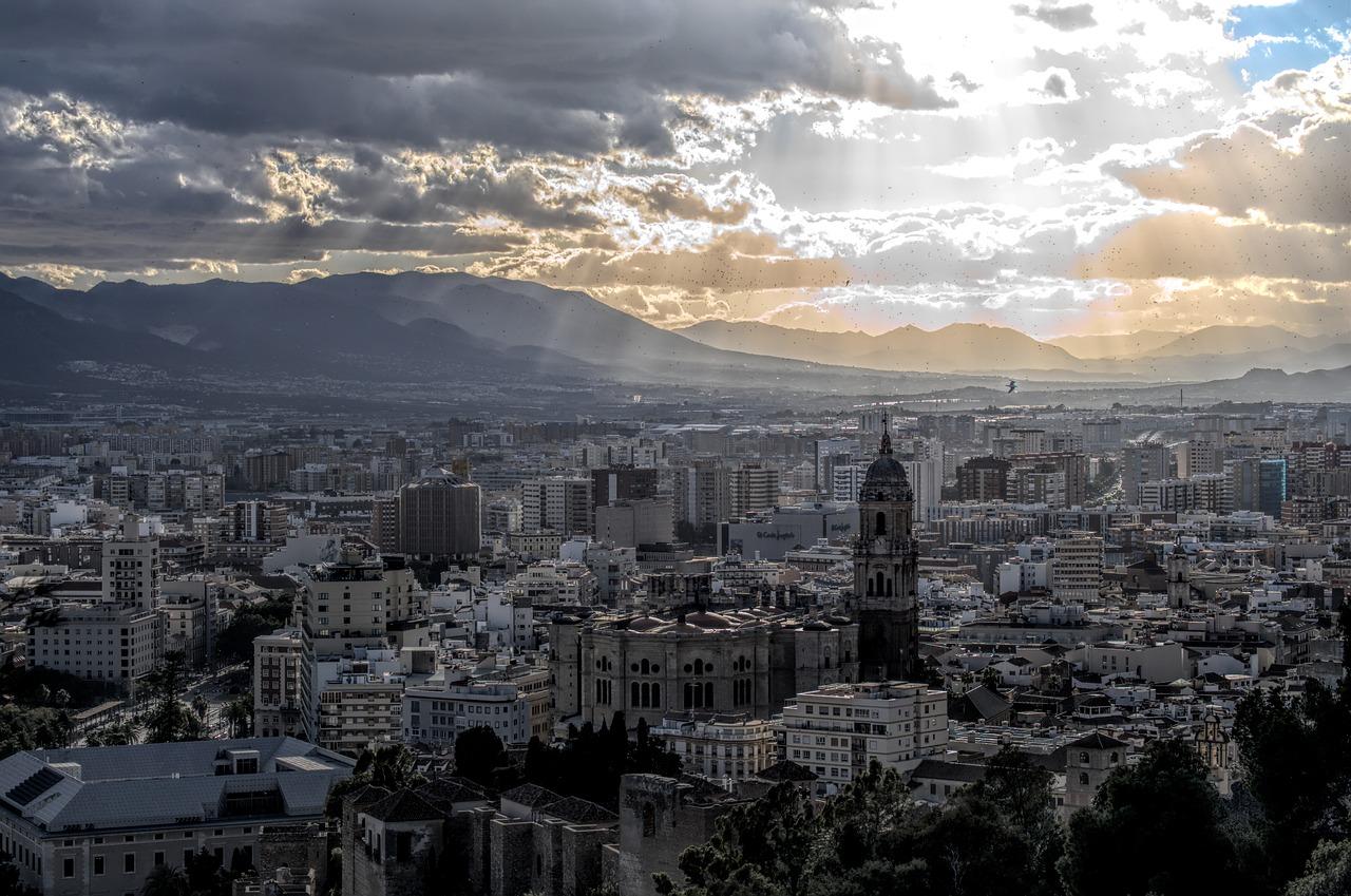 Malaga in 48 Hours