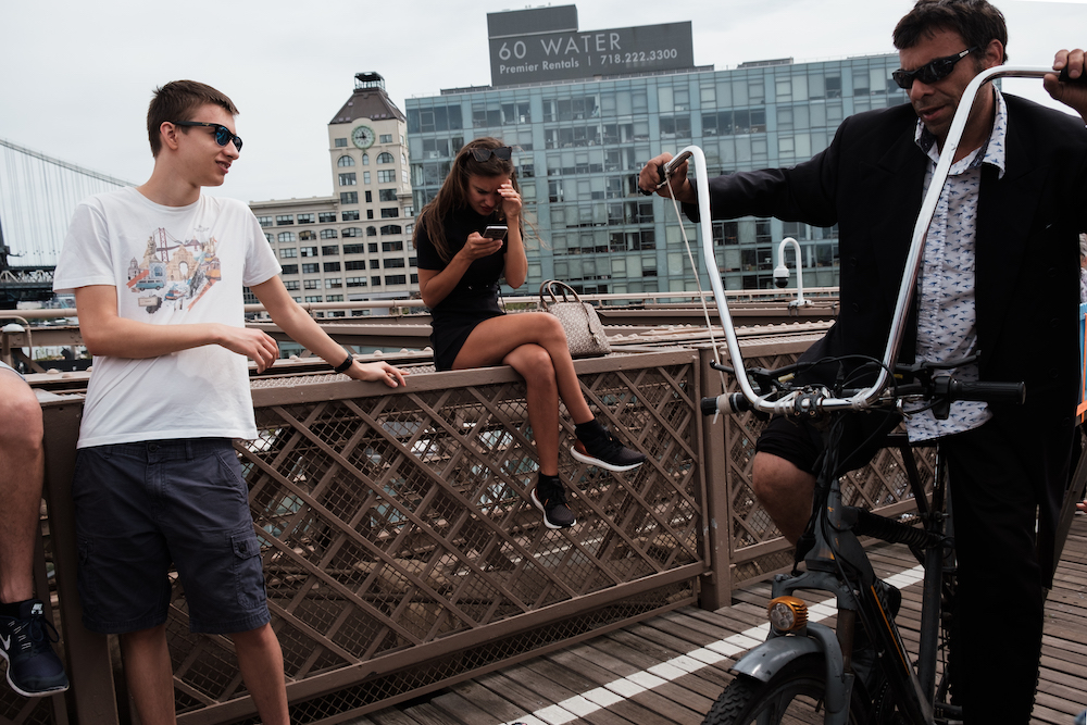 Brooklyn Bridge, New York CIty Travel and Street Photography by Ben Holbrook from DriftwoodJournals.com-1194