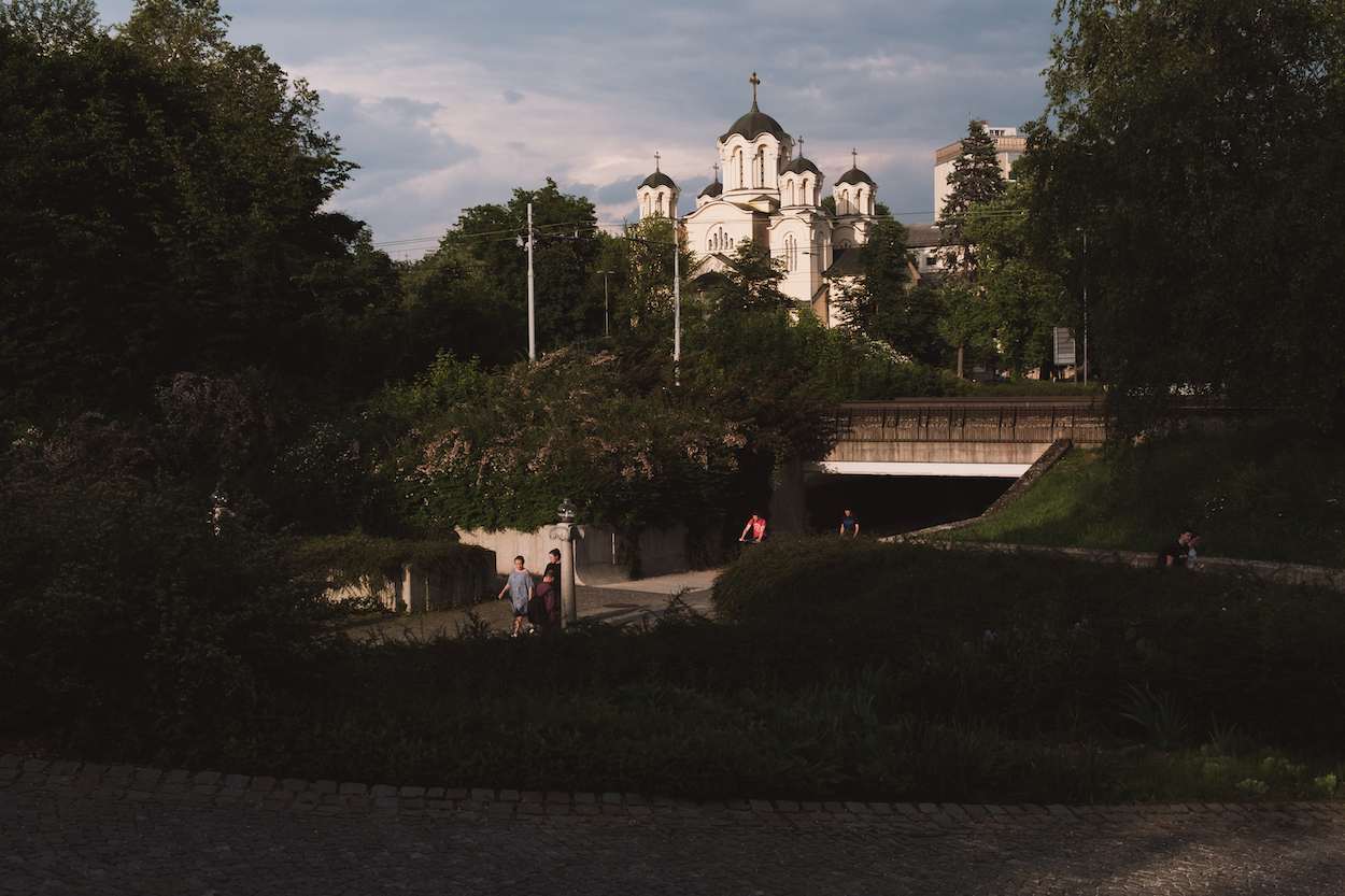 Tivoli Park, Ljubljana, Slovenia Travel Photography by Ben Holbrook from DriftwoodJournals.com-7394
