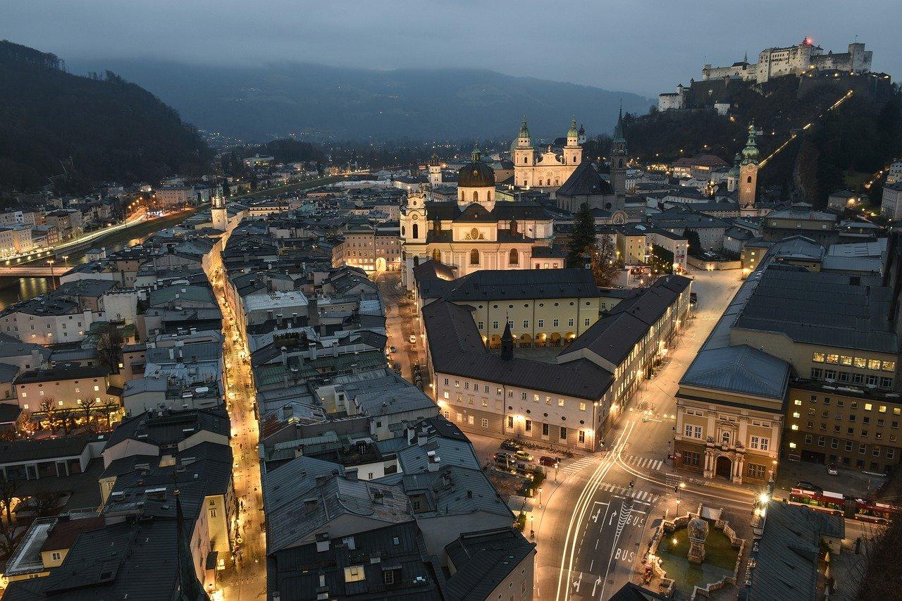 Salzburg, Austria Travel Tips