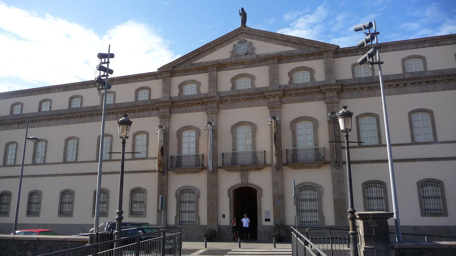 Museo de la Naturaleza y Arqueología