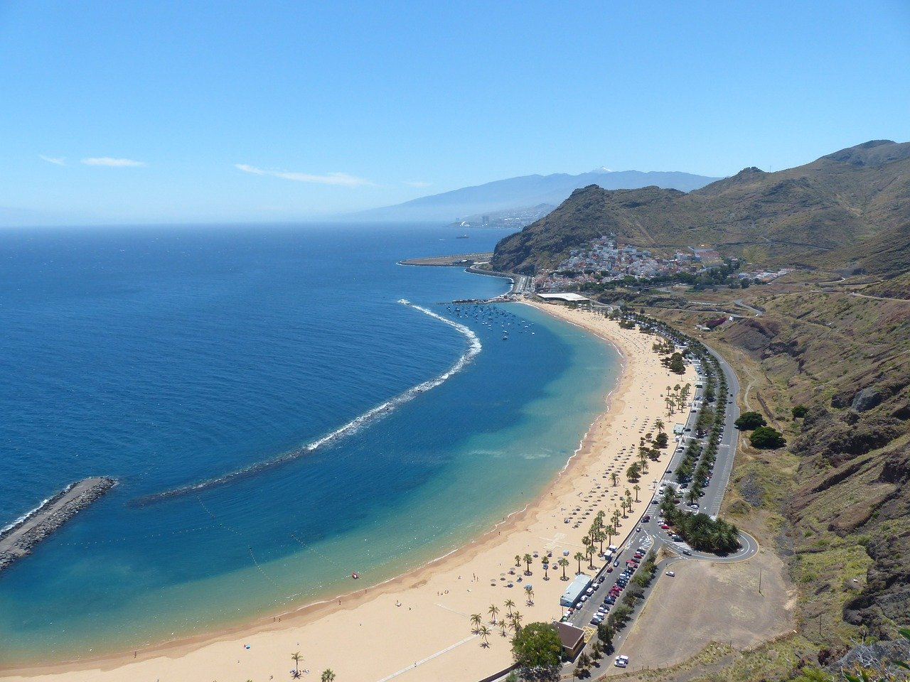 Tenerife Best Beaches