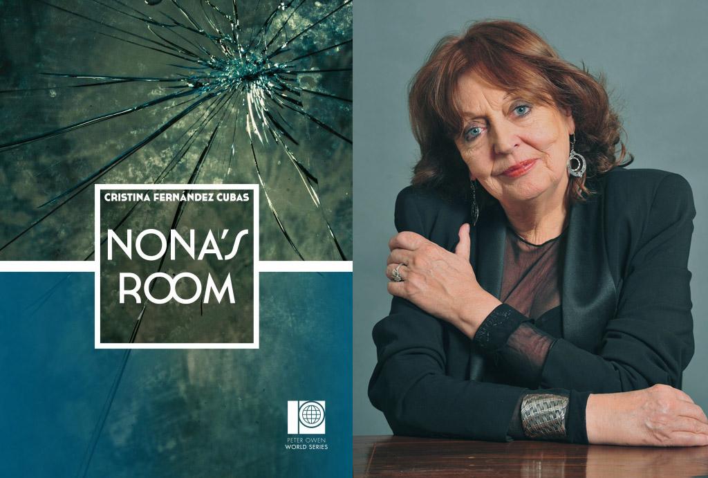 Nonas-Room by Cristina Fernandez Cubas