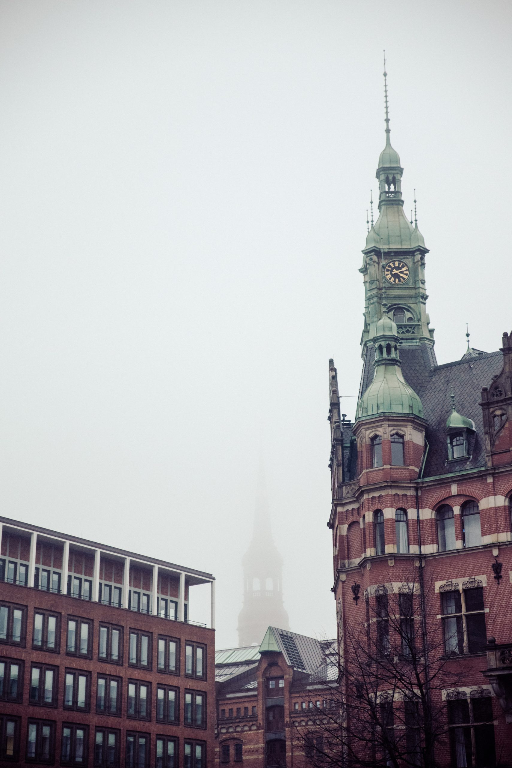 Hamburg, German Travel and Street Photography by Ben Holbrook-10