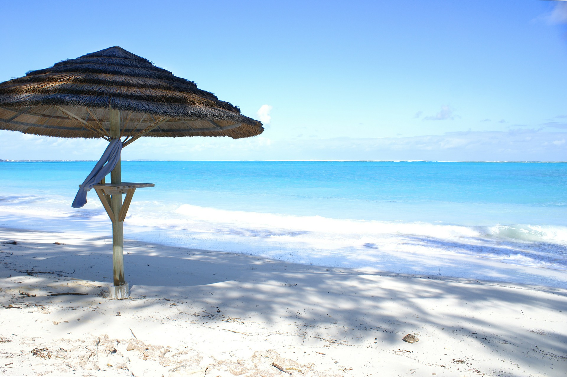Quick Travel Tips for Visiting Turks & Caicos Caribbean Islands