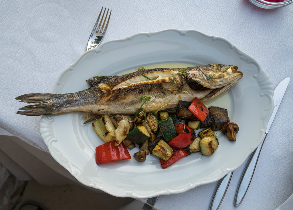Croatia Foodie Travel