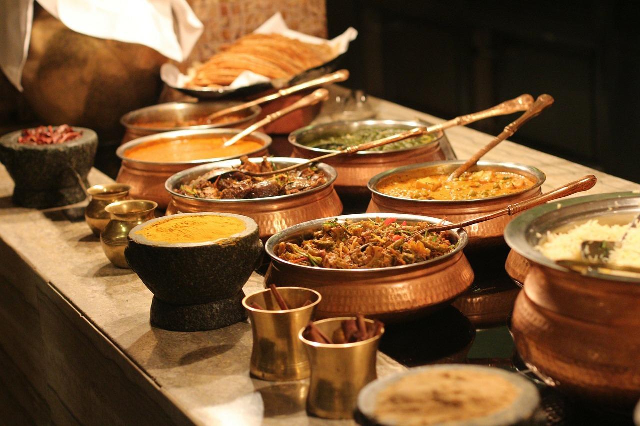 India Foodie Travel