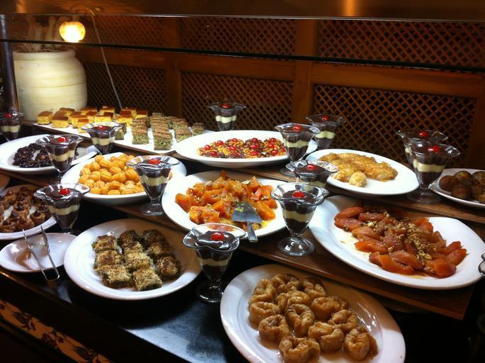 Northern Cyprus Foodie Travel