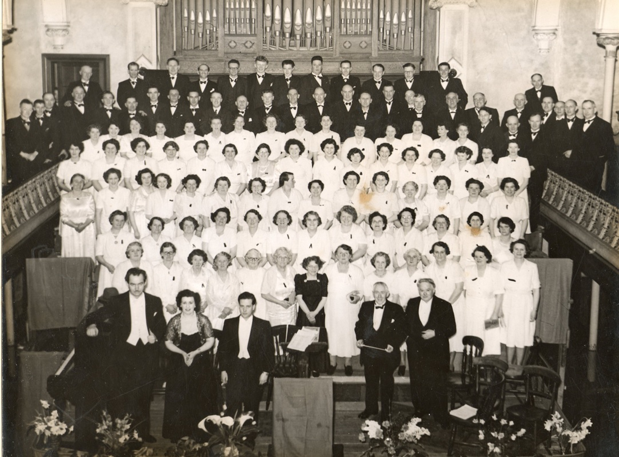 Gone for Good - Bethel Chapel, Penclawdd, Gower : Ben Holbrook82