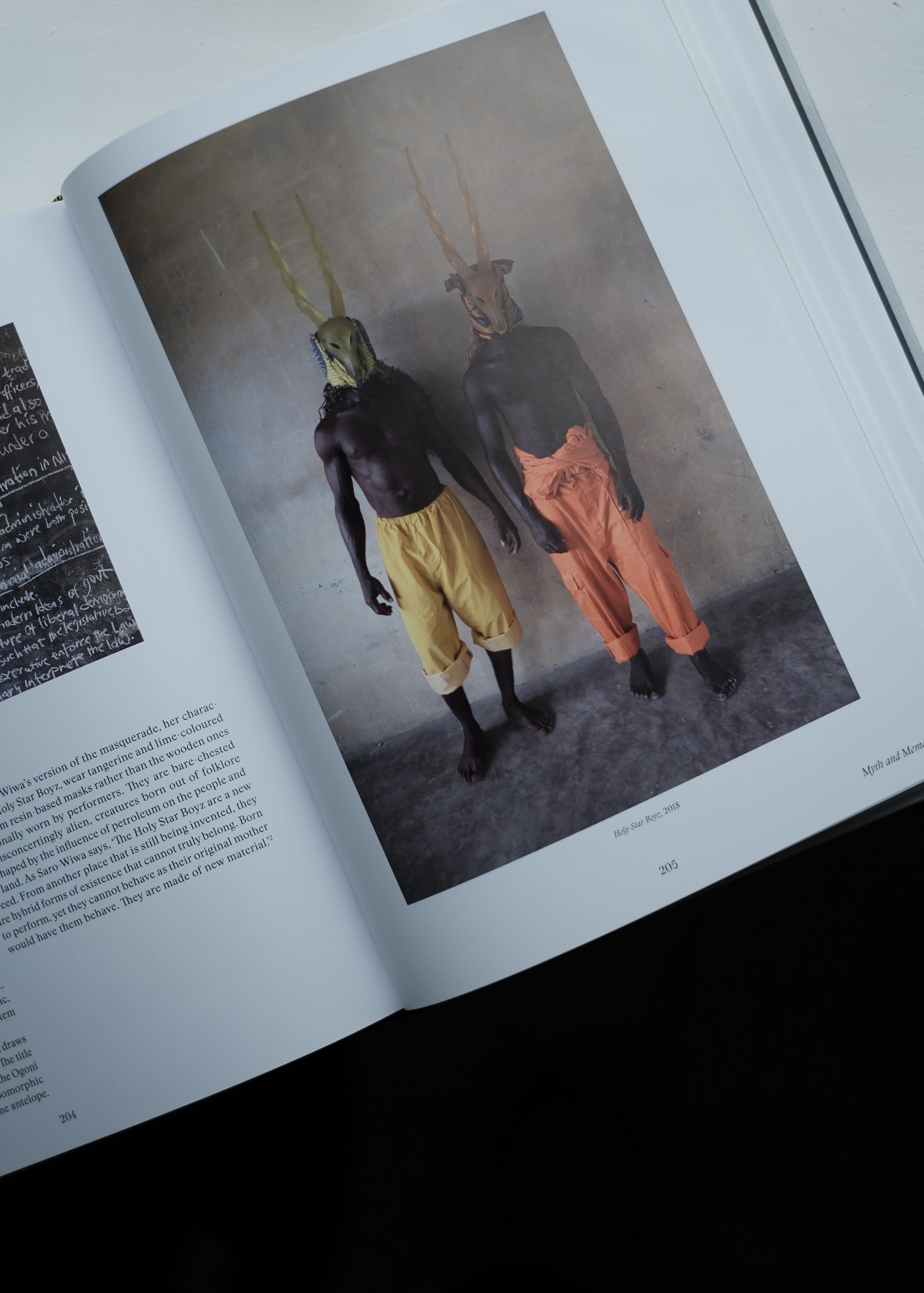 Africa State of Mind Photo Book Review byBen Holbrook22