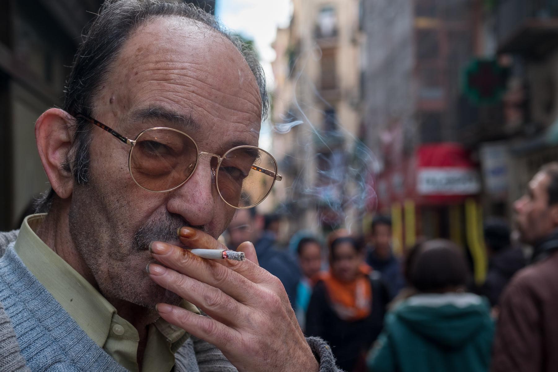 Photographer Sasha Asensio Barcelona Portraits 5