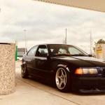 Dutchies E36 Compact Practice Car On Plates Driftworks Forum