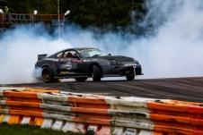 Mattias Larsson RM GTR Motorpark Gröndal