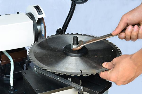 Drill Bit Cutting Wheel