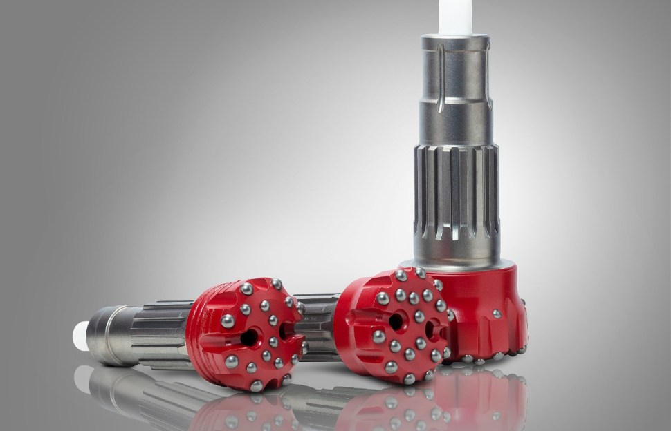 Puma by Drillco DTH Drilling Bits