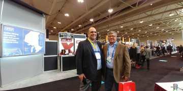 Drillco attends the PDAC Fair in Canada
