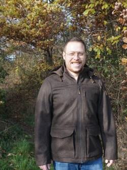 Lodenjacke Waldgeist Jagd Merino braun