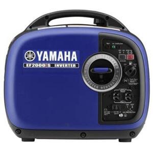 Champion 3100-Watt RV Inverter Generator