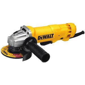 DEWALT DWE402 11-Amp Paddle