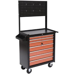 HomCom Tool Cabinet