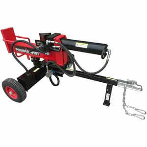 PowerSmart 25 Ton Gas Log Splitter