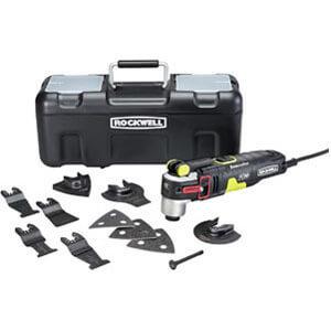 Rockwell RK5151K F80 Oscillating Multi-Tool
