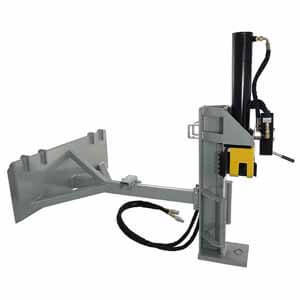 Titan Attachments Hydraulic Log Wood Splitter