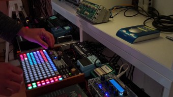 Deep House Live Session – Performing 3 Tracks Released on DeepClass Records