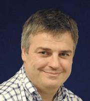 Steve Brinksman