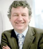 Scottish Drugs Forum CEO David Liddell