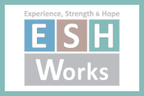 Eshworks Drug Treatment service Logo