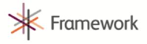Framework addiction Treatment service Logo