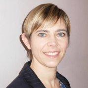 Alison Douglas, chief executive of Alcohol Focus Scotland.