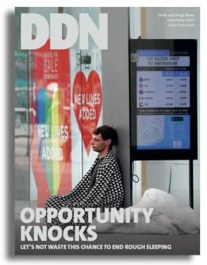 DDN Magazine September 2020