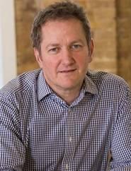 Crisis chief executive Jon Sparkes