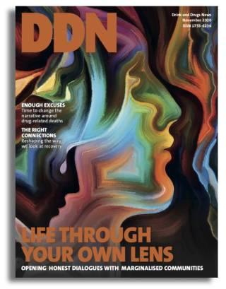 DDN Magazine November 2020