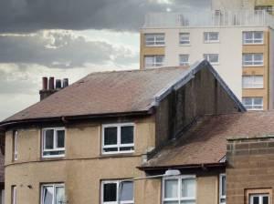 deprived housing