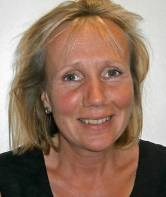 Kate Thompson is couple psychotherapist at the Tavistock Centre for Couple Relationships