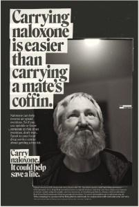 naloxone campaign