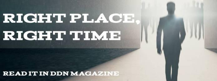 DDN article on mental health