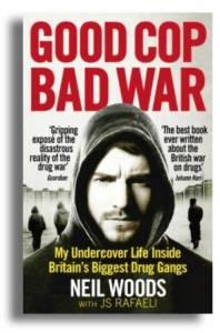 Good Cop Bad War book