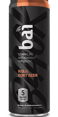 Rioja Root Beer